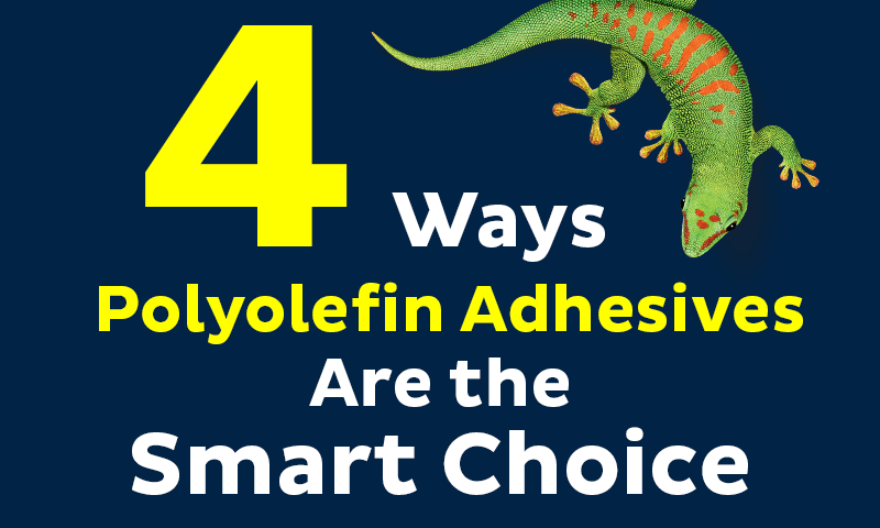 polyolefin adhesives