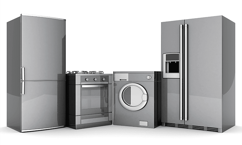 appliance manufacturers