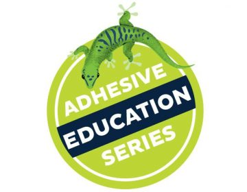 800x480_31. Adhesives Education Series