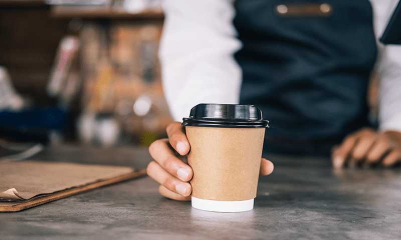 sustainable hot cups