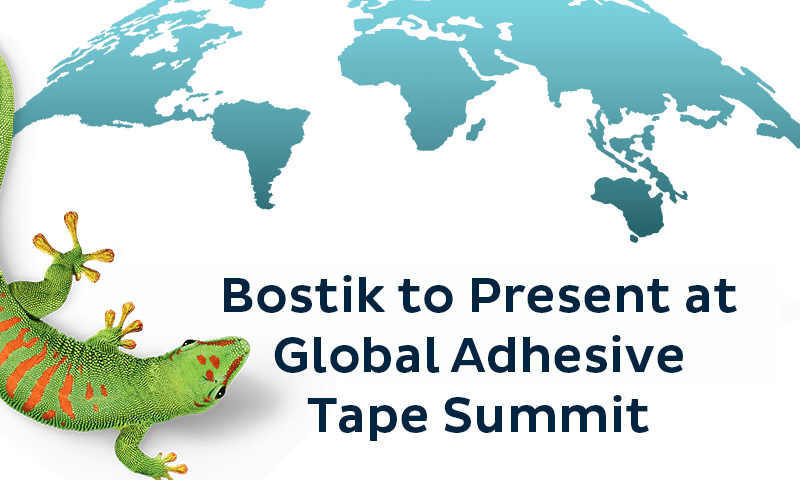 global adhesive tape summit