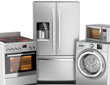 appliance adhesives