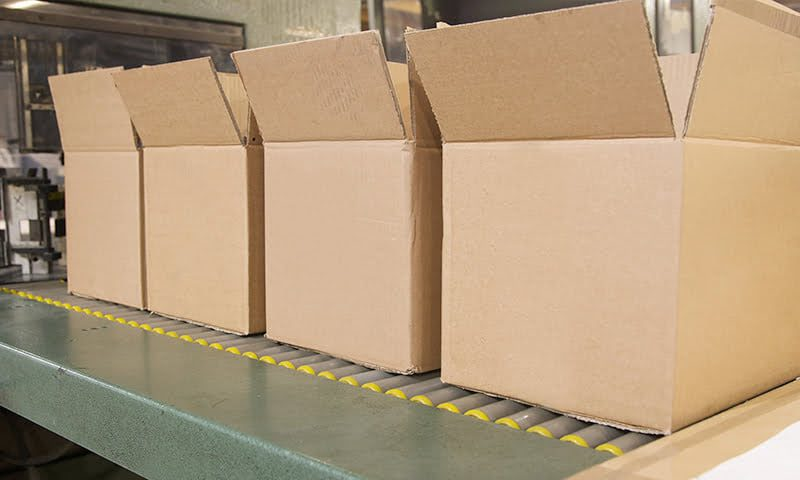 corrugated packaging adhesive