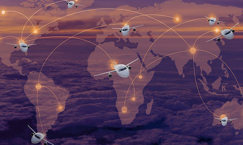 A Snapshot Of The Global Aerospace Adhesives Market By