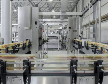 packaging assembly production
