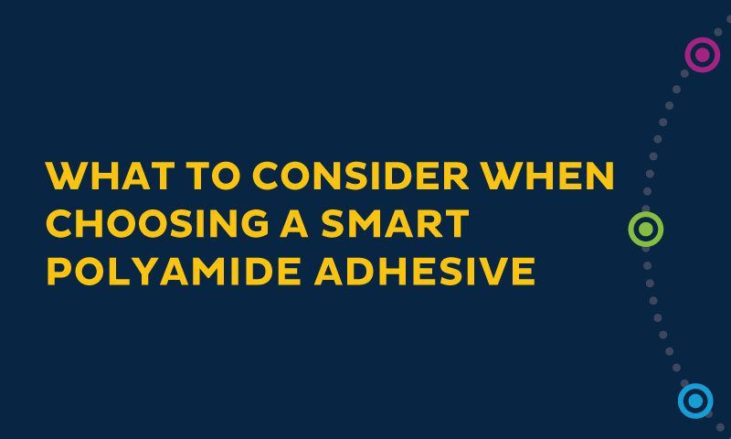 polyamide adhesives