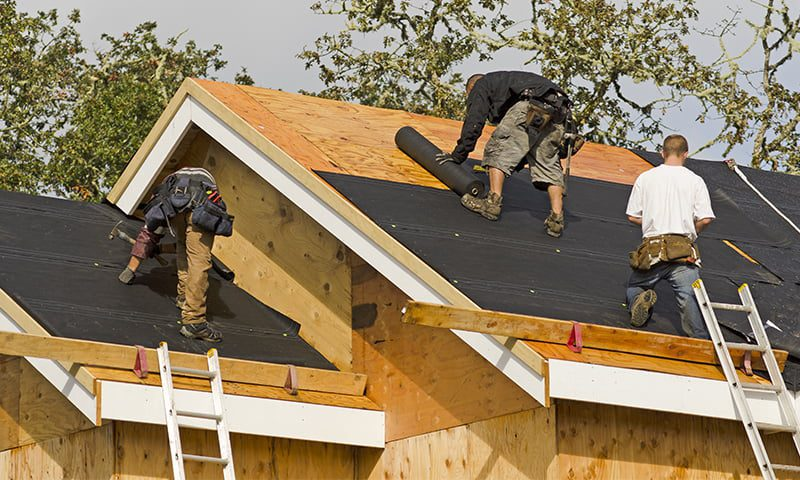 roofing underlayment adhesive